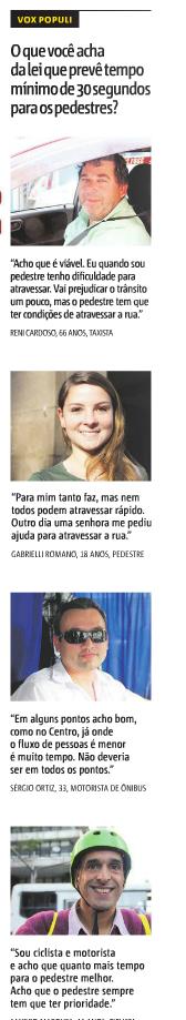 Jornal Metro, 29 de abril de 2014