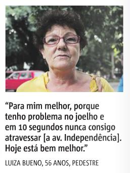 Jornal Metro, 30 de abril de 2014.